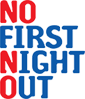 No First Night Out site logo